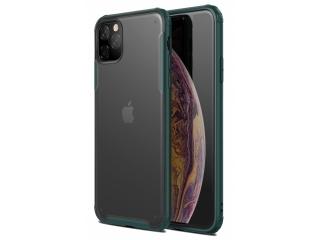 No-Scratch Anti-Impact iPhone 11 Pro Max Hülle 2m Fallschutz oliv matt