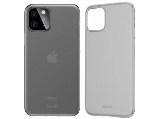 Baseus dünne iPhone 11 Pro Hülle Ultrathin Case 0.4mm clear