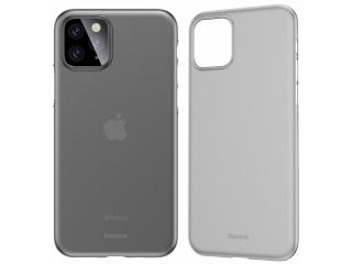 Baseus dünne iPhone 11 Pro Hülle Ultrathin Case 0.4mm clear
