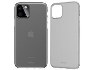 Baseus dünne iPhone 11 Pro Max Hülle Ultrathin Case 0.4mm clear