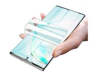 Hydrogel Samsung Note 10 Schutzfolie Screen Protector