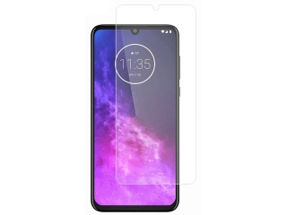 Motorola One Zoom Glas Folie Panzerglas HD Schutzglas Screen Protector