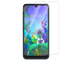 LG Q60 Glas Folie Panzerglas HD Schutzglas RealGlass Screen Protector