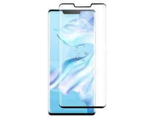 Huawei Mate 30 Pro 100% Vollbild Panzerglas Schutzfolie 0.23mm 2.5D