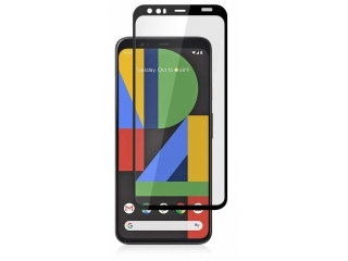 Google Pixel 4 XL 100% Vollbild Panzerglas Schutzfolie 0.23mm 2.5D