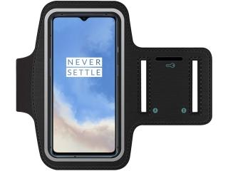 OnePlus 7T Fitness Jogging Sport Armband mit Schlüsselfach