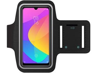 Xiaomi Mi 9 Lite Fitness Jogging Sport Armband mit Schlüsselfach