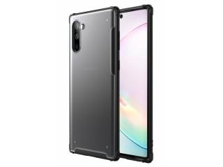 No-Scratch Anti-Impact Samsung Note 10 Hülle 2m Fallschutz schwarz