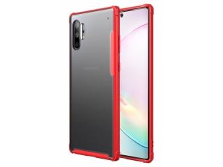 No-Scratch Anti-Impact Samsung Note 10+ Hülle 2m Fallschutz rot