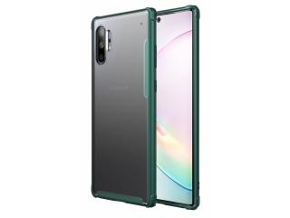 No-Scratch Anti-Impact Samsung Note 10+ Hülle 2m Fallschutz oliv