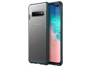 No-Scratch Anti-Impact Samsung 10+ Hülle 2m Fallschutz oliv matt