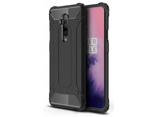 OnePlus 7T Pro Outdoor Hardcase + Soft Inlay für Sport & Business