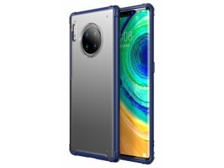 No-Scratch Anti-Impact Huawei Mate 30 Pro Hülle 2m Fallschutz blau