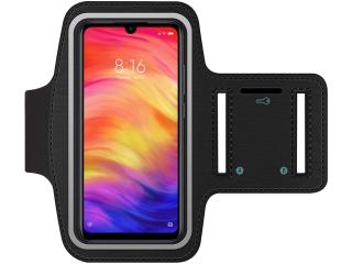 Xiaomi Redmi Note 7 Fitness Jogging Sport Armband mit Schlüsselfach