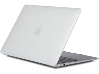 """SmartShell Case für MacBook Pro 16"""" 2019 Schutzhülle transparent matt"""