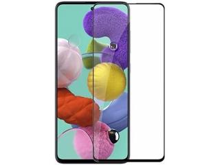 Samsung Galaxy A51 100% Vollbild Panzerglas Schutzfolie 0.23mm 2.5D