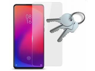 100% Komplett-Display Schutz Folie Xiaomi Mi 9T Crystal Clear