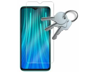 100% Komplett-Display Schutz Folie Xiaomi Redmi Note 8 Pro Clear
