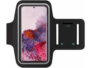 Samsung Galaxy S20 Fitness Jogging Sport Armband mit Schlüsselfach