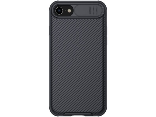 Nillkin CamShield Case iPhone SE 2020 / 8 / 7 Hülle mit Kamera Schutz