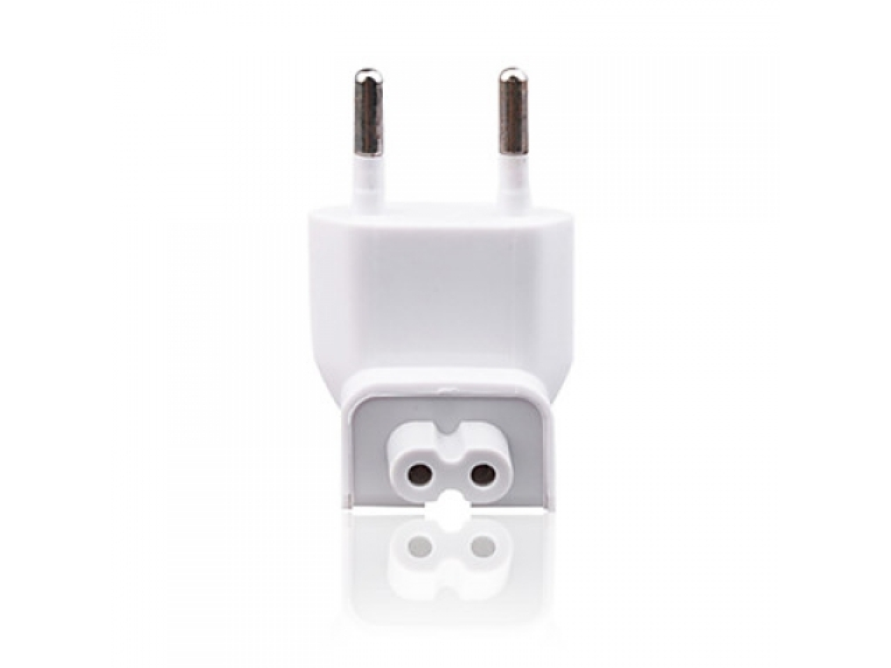 iPhone Travel Plug Duckhead Adapter für Europa / Schweiz