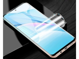 Hydrogel Xiaomi Mi 10T Lite Schutzfolie 0.18mm für Vorne & Hinten