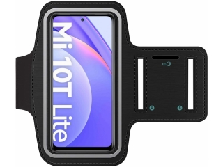 Xiaomi Mi 10T Lite Fitness Jogging Sport Armband mit Schlüsselfach