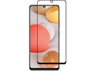 Samsung Galaxy A42 5G 100% Vollbild Panzerglas Schutzfolie Schutzglas