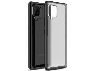 Samsung Galaxy A42 5G Anti-Impact No-Scratch Hülle Fallschutz schwarz