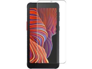 Samsung Galaxy XCover 5 Glasfolie Panzerglas Schutzglas Screen Protect