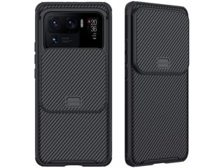 Nillkin CamShield Case Xiaomi Mi 11 Ultra Hülle Kamera Schutz schwarz