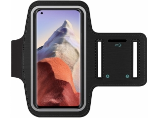 Xiaomi Mi 11 Ultra Fitness Jogging Sport Armband mit Schlüsselfach