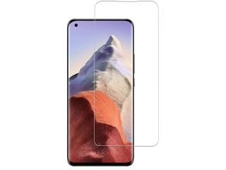 Xiaomi Mi 11 Ultra Glas Folie Panzerglas Schutzglas Screen Protector
