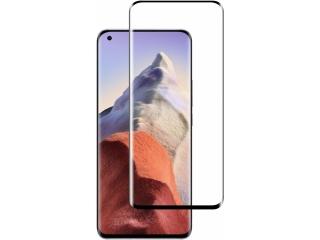 Xiaomi Mi 11 Ultra 100% Vollbild Panzerglas Schutzfolie Schutzglas