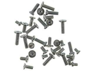 iPhone 3G/3GS Schrauben Set - Screw Set