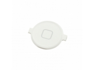iPhone 4 Home Button in weiss