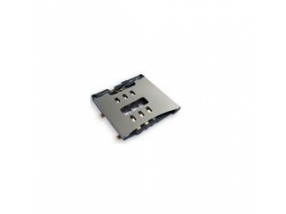 iPhone 4 Sim Card Slot