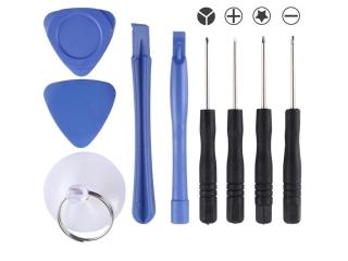 Apple Werkzeugset f�r iPhone 3 / 4 / 4S / 5 / 5C / 5S - Schraubenzieher Set - iPhone Wer..