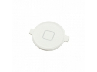 iPhone 4 Parts - Home Button in weiss - Original & High Quality