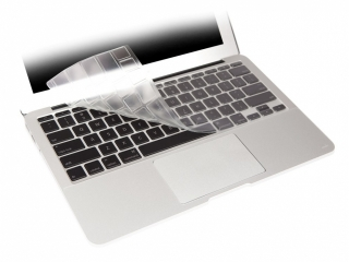 "MacBook Air 13"" Macbook Pro 13"" 15"" 17"" Tastaturschutz - US Keyboard"