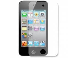 iPod Touch (4. Gen) - Matte Display Schutzfolie - Anti-Glare