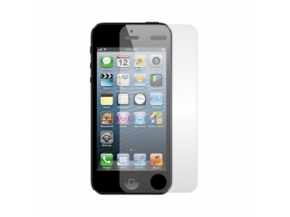 iPhone 5 / 5S / 5C / SE - Hochglanz Display Schutzfolie - HD Clear
