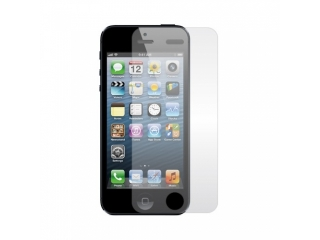 iPhone 5 / 5S / 5C / SE - Matte Display Schutzfolie - Anti-Glare