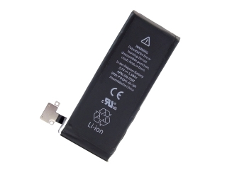iPhone 4S Original Akku Li-Ionen Batterie 3.7V 1430 mAh APN 616-0582