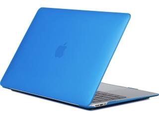 "MacBook Air 13"" Schutzhülle - Dunkelblau - Matt Case SmartShell-Hülle"