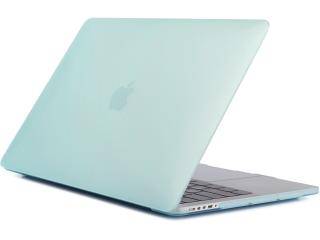 "MacBook Pro Retina 13"" Schutzhülle - Grün - Matt Case SmartShell-Hülle"