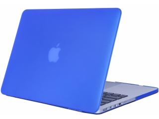 "MacBook Pro Retina 15"" Schutzhülle Dunkelblau MattCase SmartShellHülle"