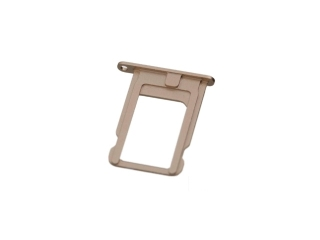 iPhone 5S Sim Tray Karten Schublade - Gold