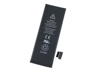 iPhone 5 Original Akku Li-Ionen Batterie 3.8V 1440 mAh APN 616-0613