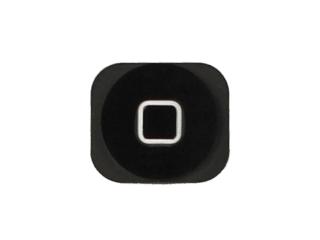 iPhone 5 Original Home Button Knopf - Schwarz